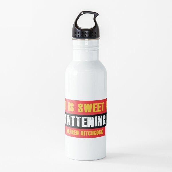 Revenge Is Sweet Water Bottle