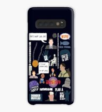 The US Office Collection Case/Skin for Samsung Galaxy