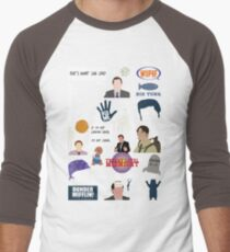 The US Office Collection T-Shirt
