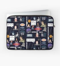 Die US-Office-Sammlung Laptoptasche