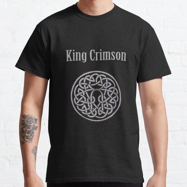 Waiting Man Classic T-Shirt