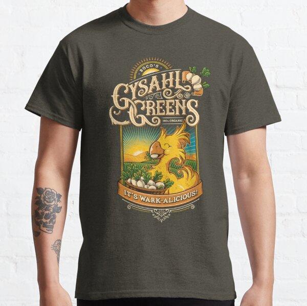 Wark-alicious! Classic T-Shirt