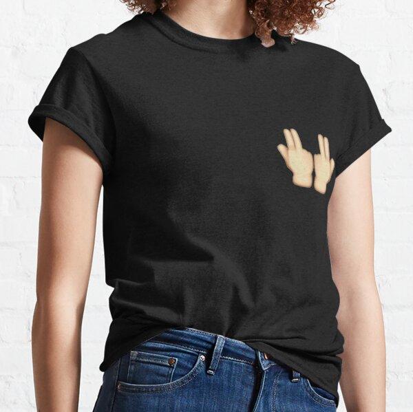 JUL emoji T-shirt classique