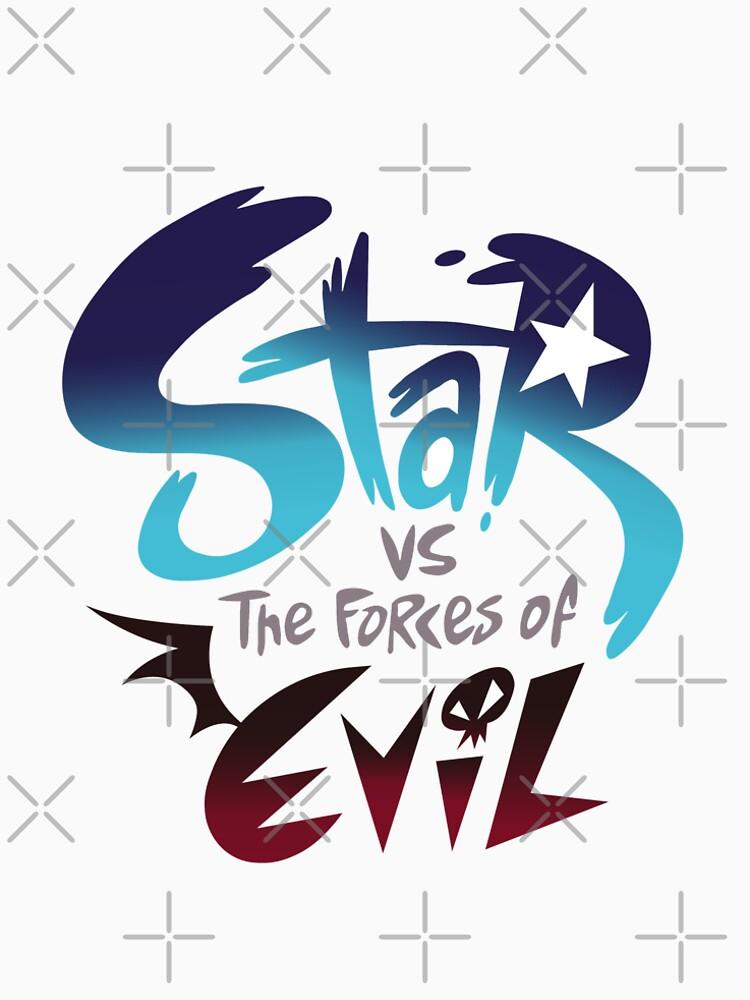 estrella contra las fuerzas del mal de enami