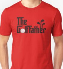 The Golffather T-Shirt
