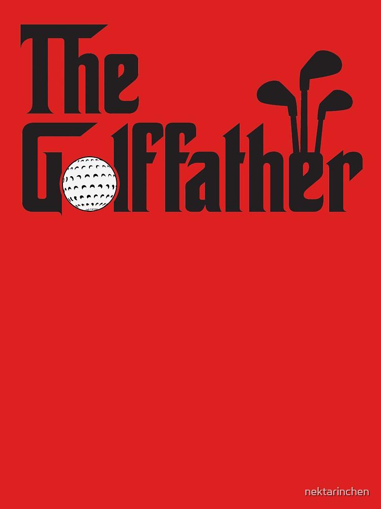 The Golffather by nektarinchen