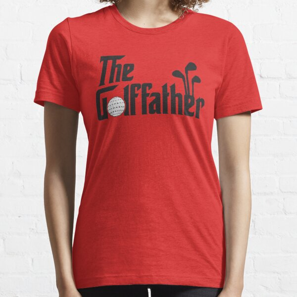 The Golffather Essential T-Shirt