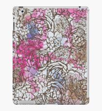 Dried flowers iPad Case/Skin