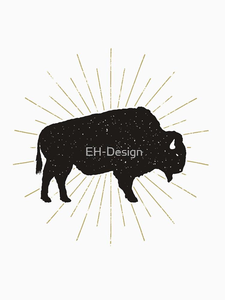 Bison von EH-Design