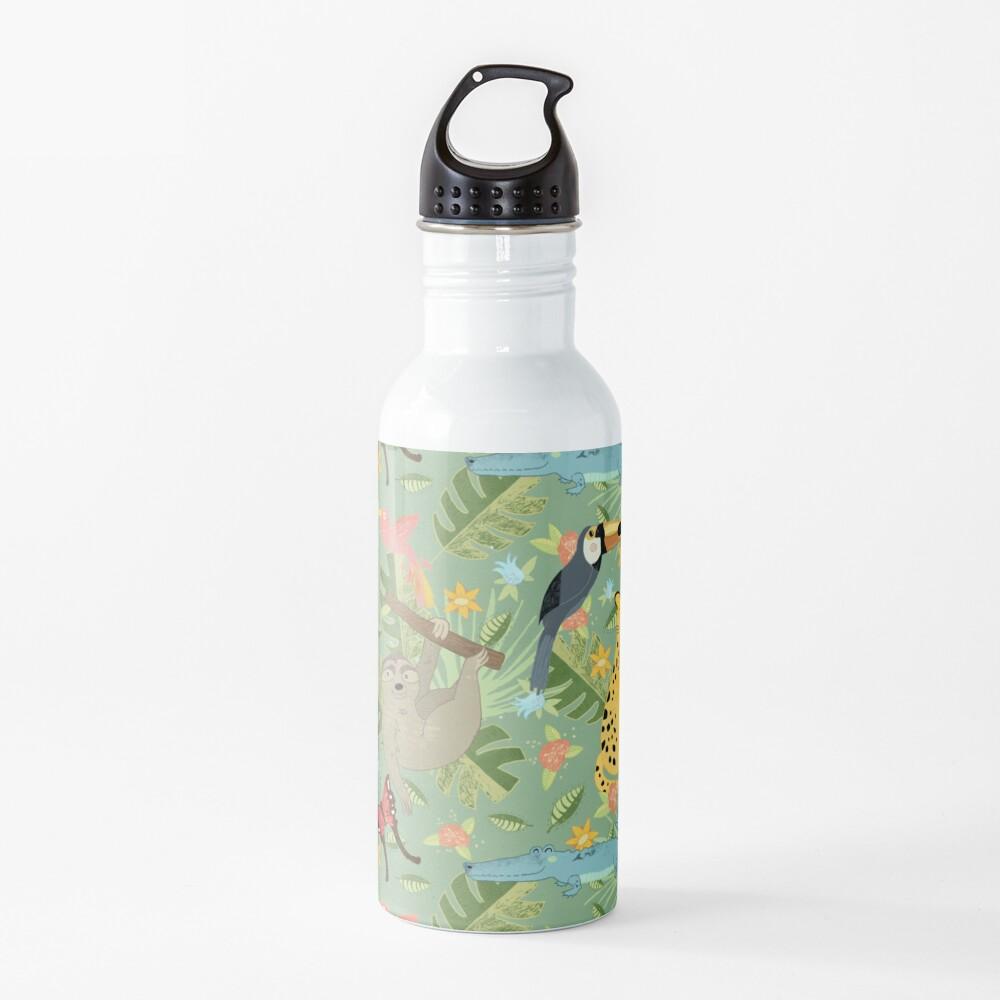 Jungle Adventure Water Bottle