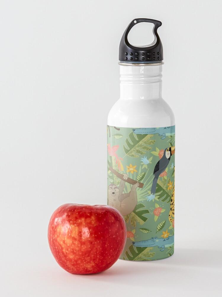 Alternate view of Jungle Adventure Water Bottle