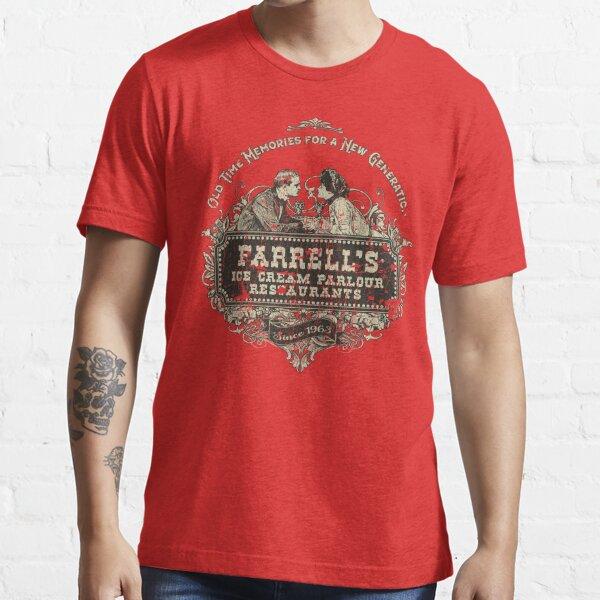 Farrell's Ice Cream Parlour Essential T-Shirt