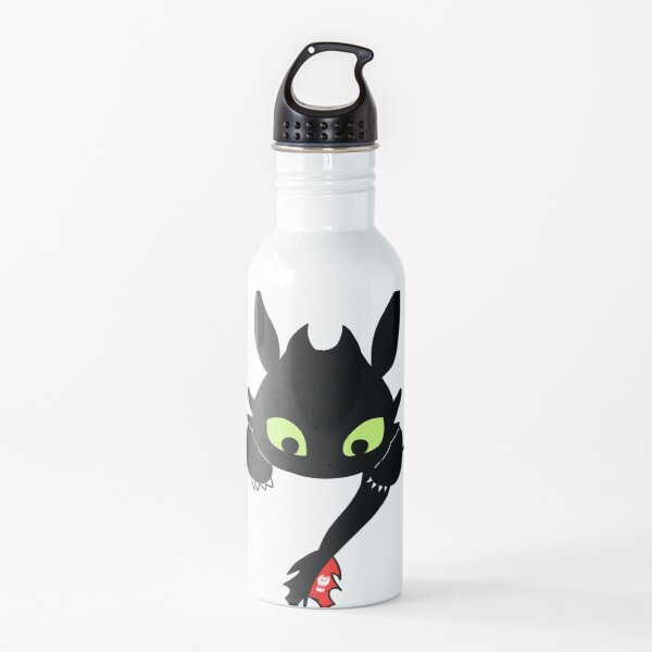 Toothless Water Bottle