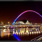 Millenium Bridge by Phil-Edwards