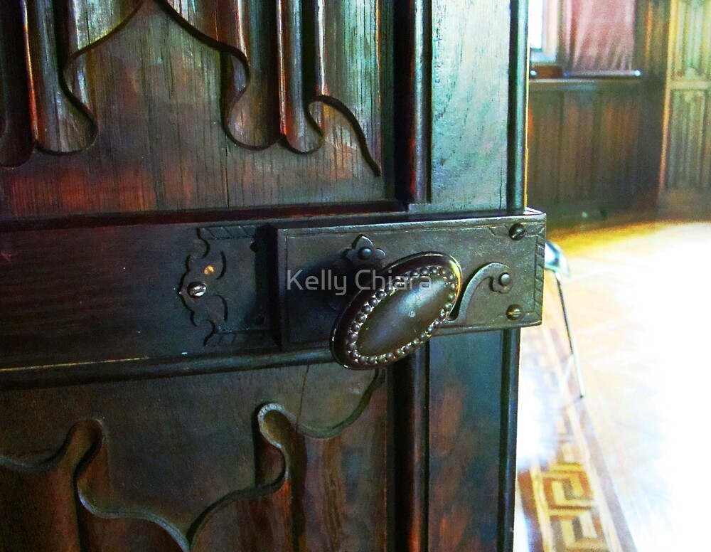 Come In by Kelly Chiara