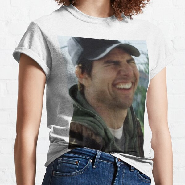 Top Gun Maverick T Shirt parce que j/'ai été inversé Tom Cruise Cadeau Enfants Jeunes Top