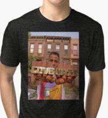 Love & Hate Tri-blend T-Shirt
