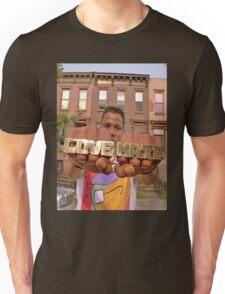 Love & Hate Unisex T-Shirt