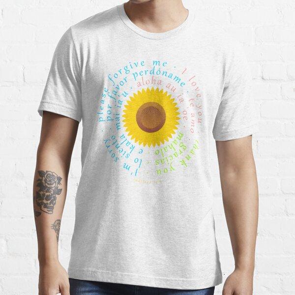 Hoʻoponopono Camiseta esencial