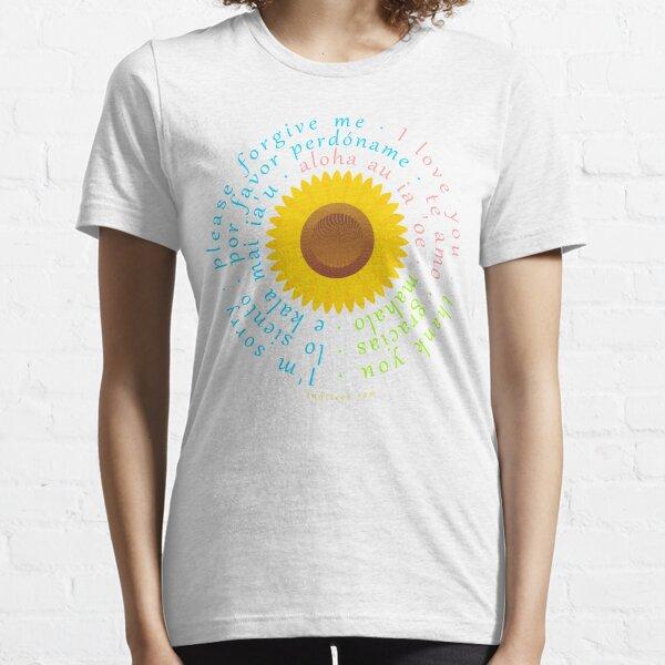 Hoʻoponopono Essential T-Shirt