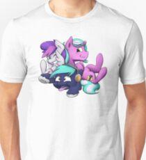 Mascot Pile T-Shirt