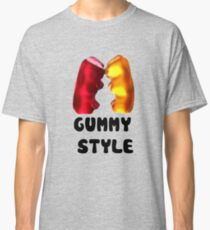 Gummy style Classic T-Shirt