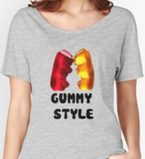 Gummy style Women's Relaxed Fit T-Shirt