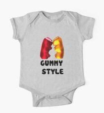 Gummy style Kids Clothes