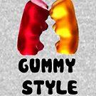 Gummy style by Zozzy-zebra