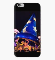 Magic Hat iPhone Case