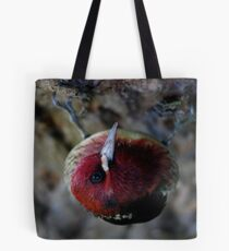 Red-Breasted-Sapsucker Tote Bag
