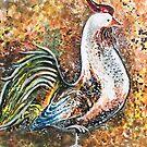 Chicken by Kurt Rotzinger