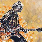 Chuck by Kurt Rotzinger