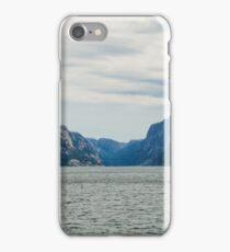 Fjord iPhone Case/Skin