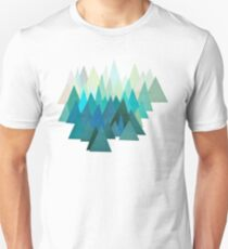 Cold Mountain Unisex T-Shirt