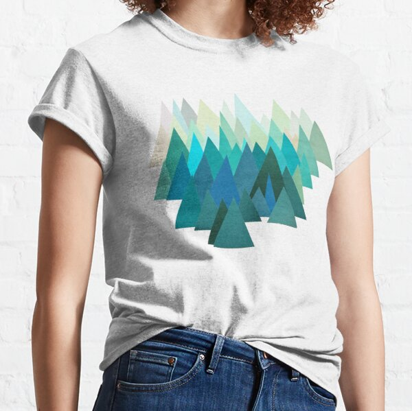 Cold Mountain Classic T-Shirt