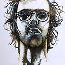 That Guy by Kurt Rotzinger