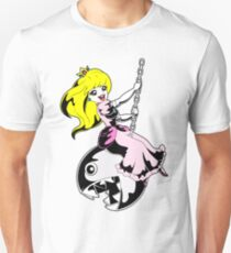 Like a Chain Chomp Unisex T-Shirt