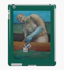 Ancient Mariner iPad Case/Skin