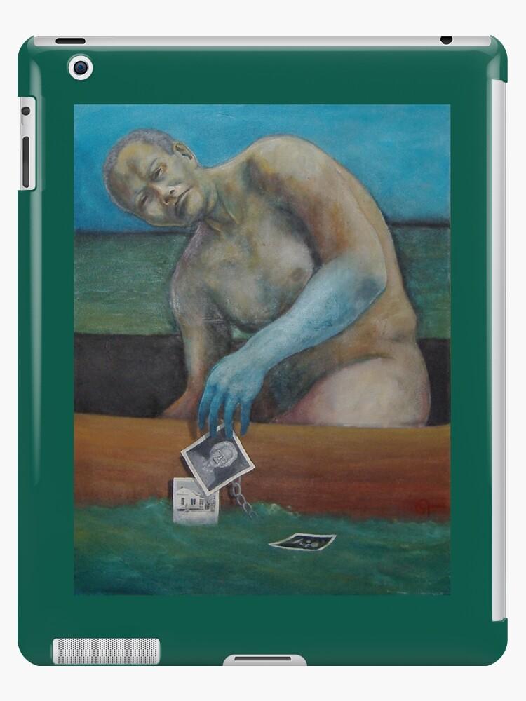 Ancient Mariner by Steve Wilbur