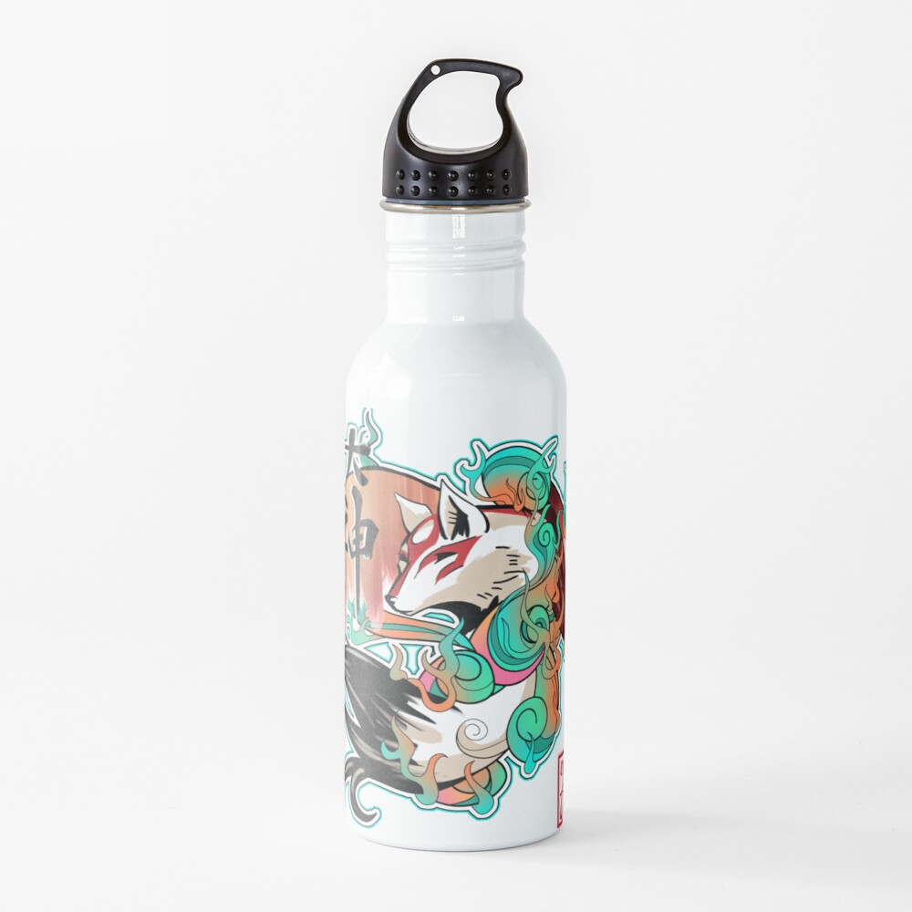 Sun Goddess Water Bottle