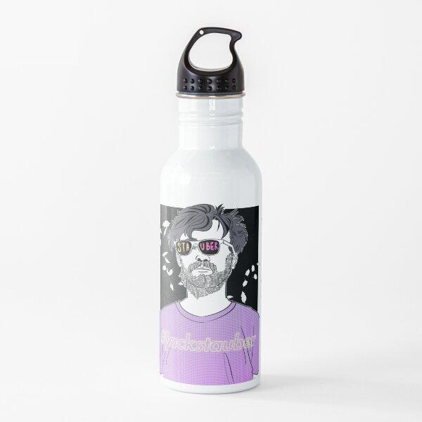 #jackstauber in POP CULTURE  Water Bottle