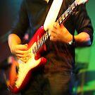 Guitar by BlaizerB