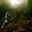 Windham Falls by main1