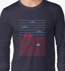 Plain Sailing Long Sleeve T-Shirt