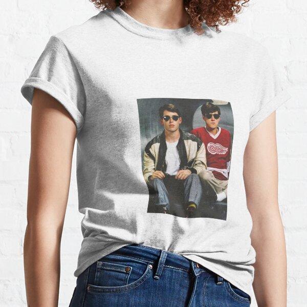 ferris bueller's day off Classic T-Shirt