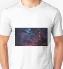 Warring Kingdom Nidalee 4K resolution T-Shirt