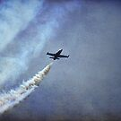 air show 2 by BlaizerB