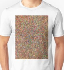 zooming Unisex T-Shirt