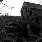 Yates Mill by mojo1160